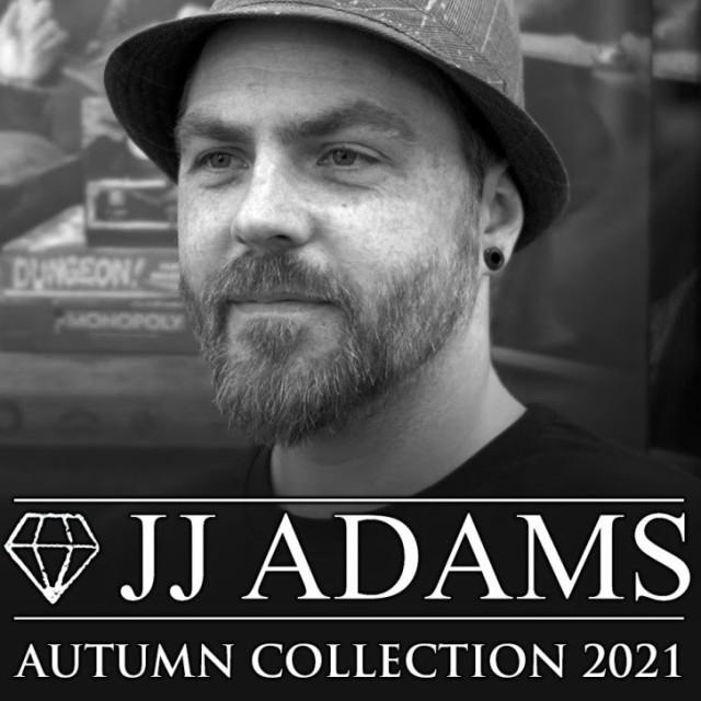 JJ ADAMS NEW AUTUMN COLLECTION