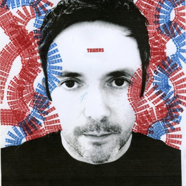 Dave Towers Artist, Typographer, Designer