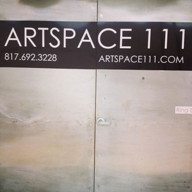 ARTSPACE111 REGIONAL JURIED EXHIBITION