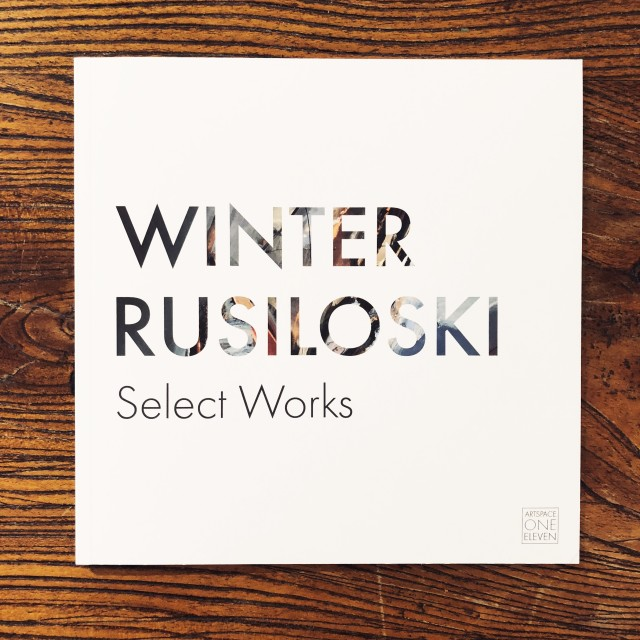 Winter Rusiloski, Select Works