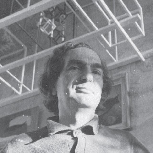Victor MAGARIÑOS D.