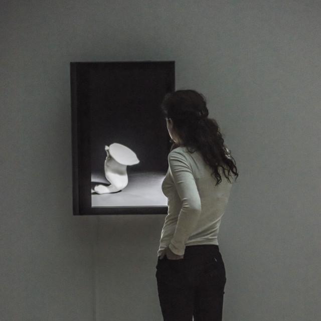 Josefina Guilisasti , A Matter of Perception
