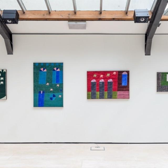 Alfredo Volpi , At the Crossroads of Brazilian Modern Art