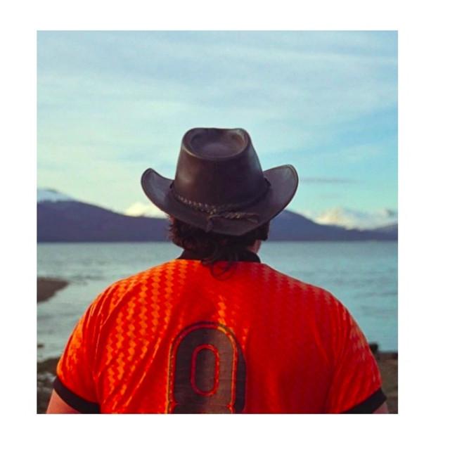 Images From Nowhere Enrique Ramirez