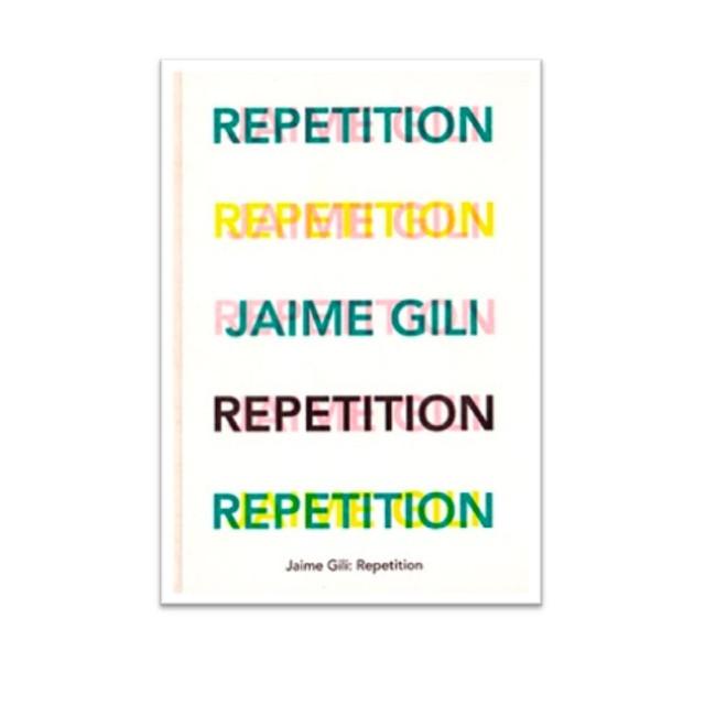 Repetition, Jaime Gili