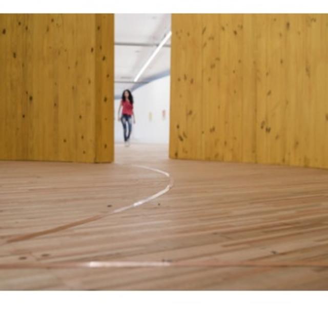 Alejandro Corujeira Installation Shot Image courtesy by: Leo Eloy / Estúdio Garagem / Fundação Bienal de São Paulo
