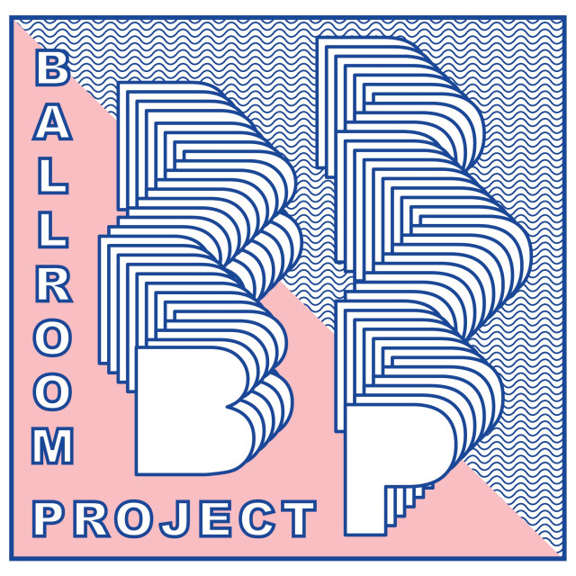 SAVE THE DATE | BALLROOM PROJECT #3 FROM 12 - 16 MAY 2021 (ANTWERP ART WEEKEND)