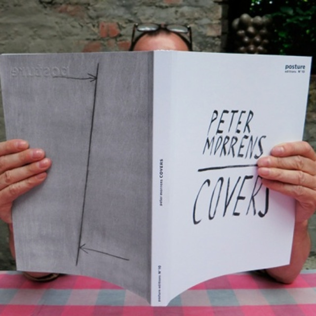Peter Morrens Covers