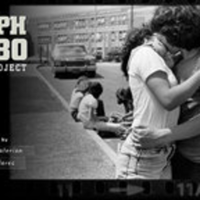 The Joseph Szabo Project Showing at HollyShorts Film Festival August 16, 2012