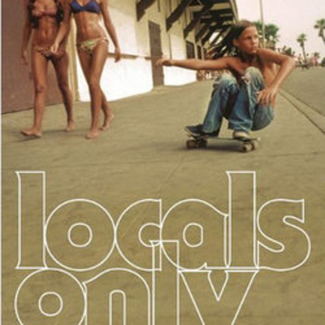 "Hugh Holland's New Book ""Locals Only"" released by AMMO Books"