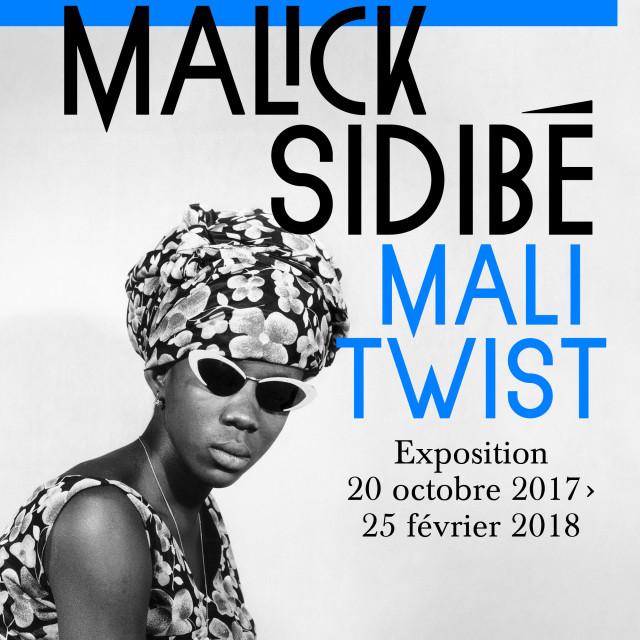 Malick Sidibe: Mali Twist at Foundation Cartier