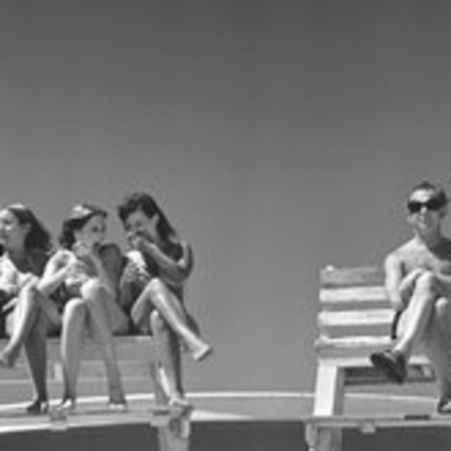 Coming of Age in America: The Photography of Joseph Szabo at the Heckscher Museum of Art