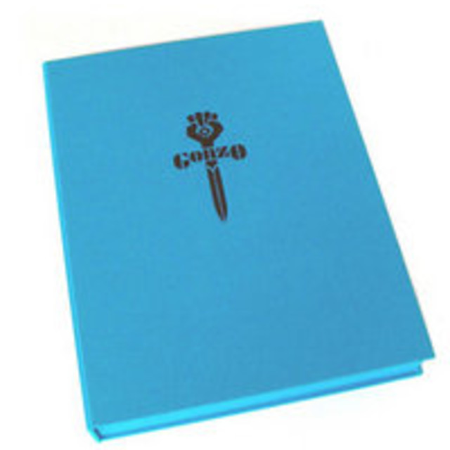 Hunter S. Thompson GONZO - LIMITED EDITION