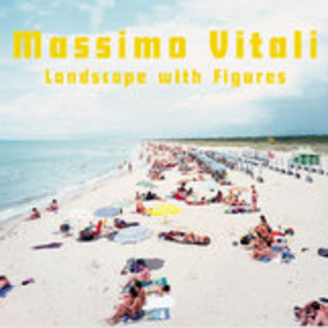 Massimo Vitali, Landscape with Figures
