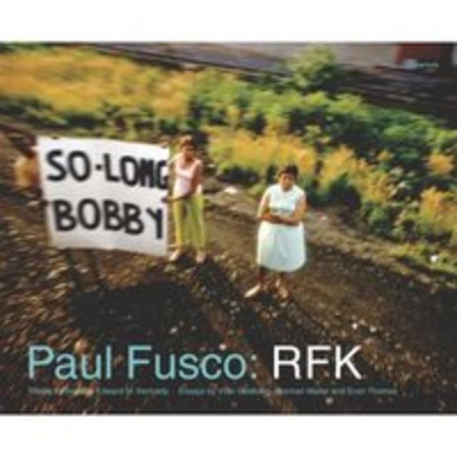 Paul Fusco, RFK
