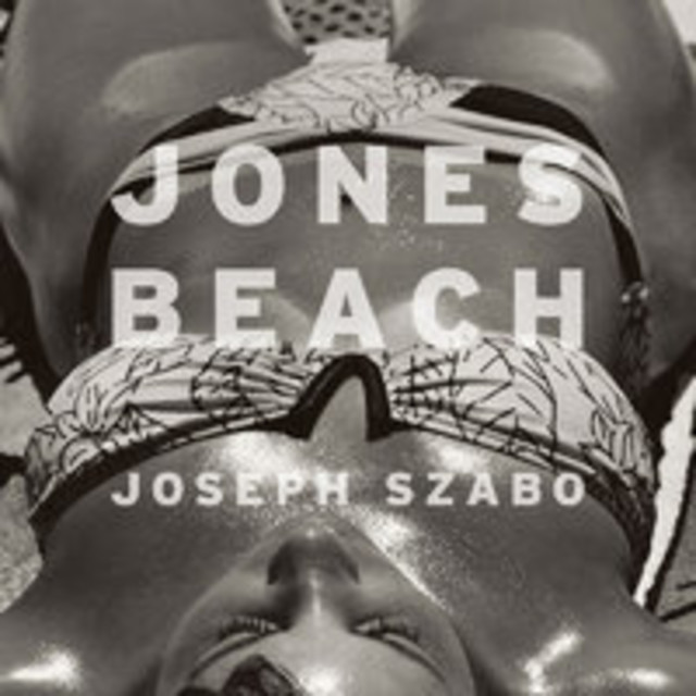 Joseph Szabo Jones Beach