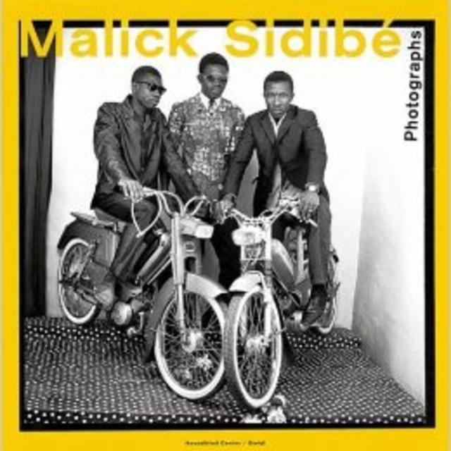 Malick Sidibé Photographs
