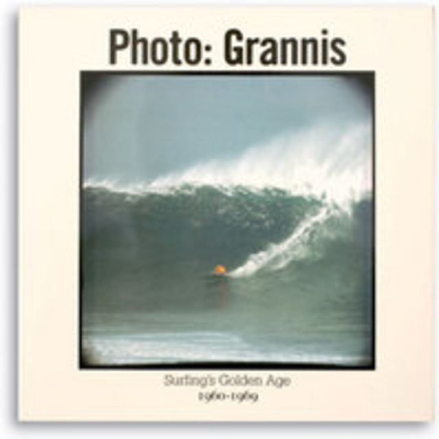 LeRoy Grannis, Photo: Grannis: Surfing's Golden Age, 1960-1969