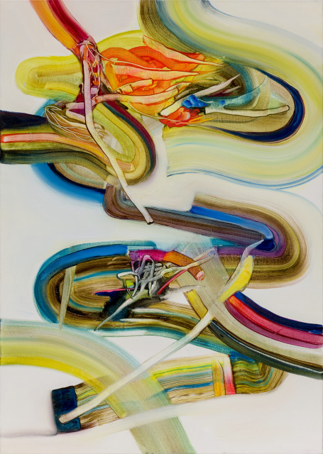 Isabella Nazzarri, Movimento 1, 2017