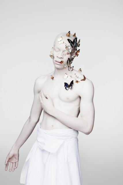 Justin Dingwall, LIBERTY I, 2015