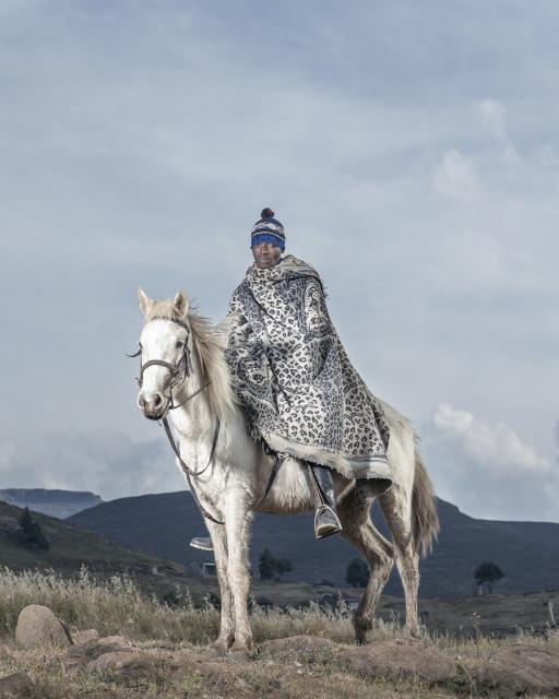 Thom Pierce, THABO LEKHOTSA - Ha Lesala, Lesotho, 2016