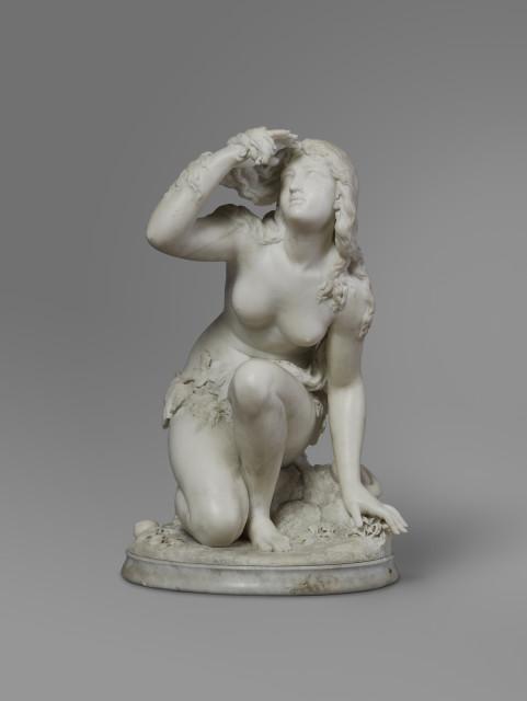 Luigi Guglielmi, Eve after the Fall