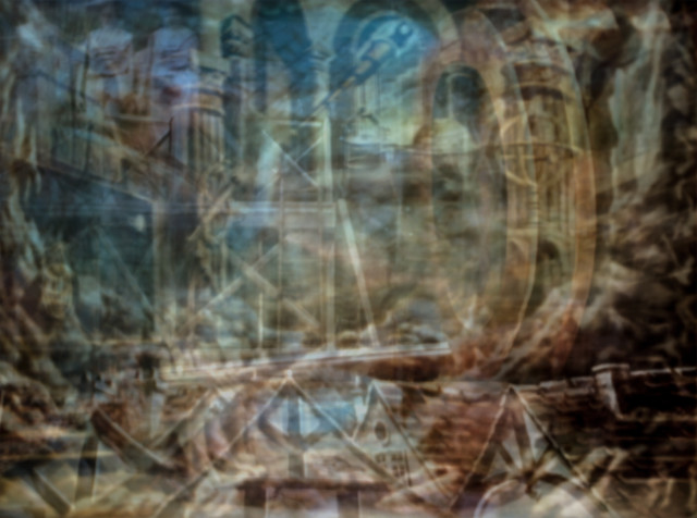 Jason Shulman, Voyage De La Lune, 2017