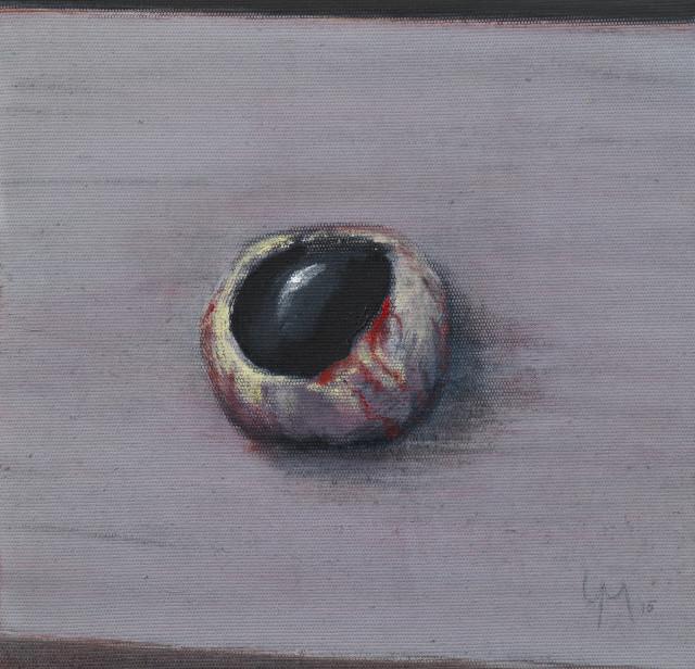 Grégoire Müller, Bull's Eye