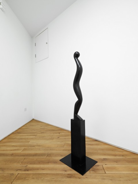 Craig Murray-Orr, Single Figure, 1999