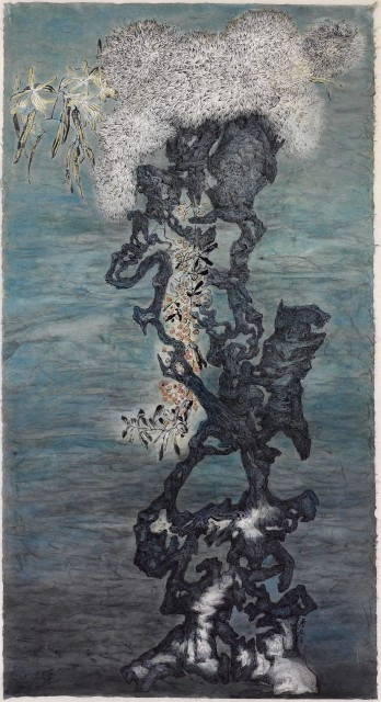 Peng Kanglong 彭康隆, Glorious Cloud 华云, 2015