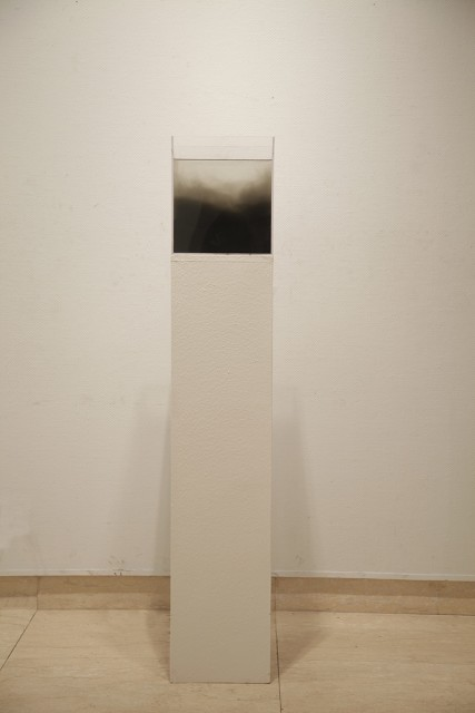 Tang Jie 湯杰, As Before, 2014