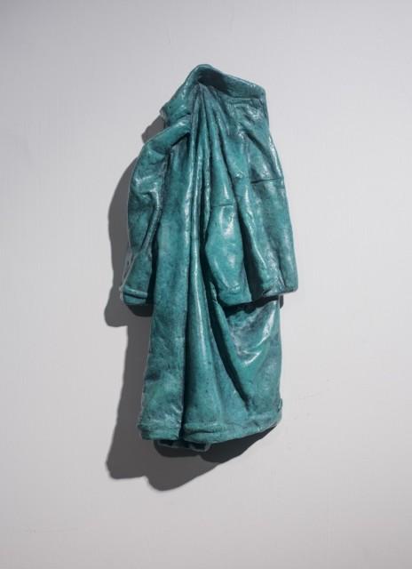 Zhang Ning 張寧, Coat No.1 外套 No.1, 2003