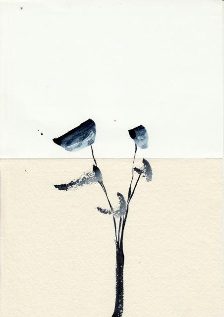 Mireille Gros, Fictional Plants 1, 2019
