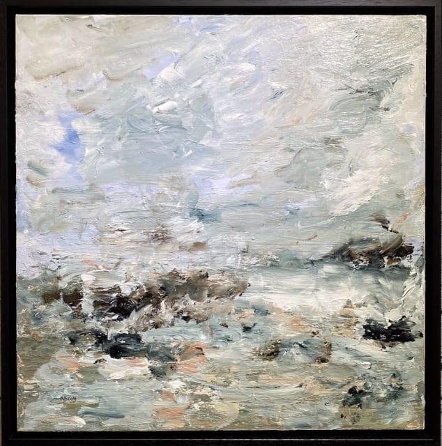 Andrea Scott, Flood Tide, 2020
