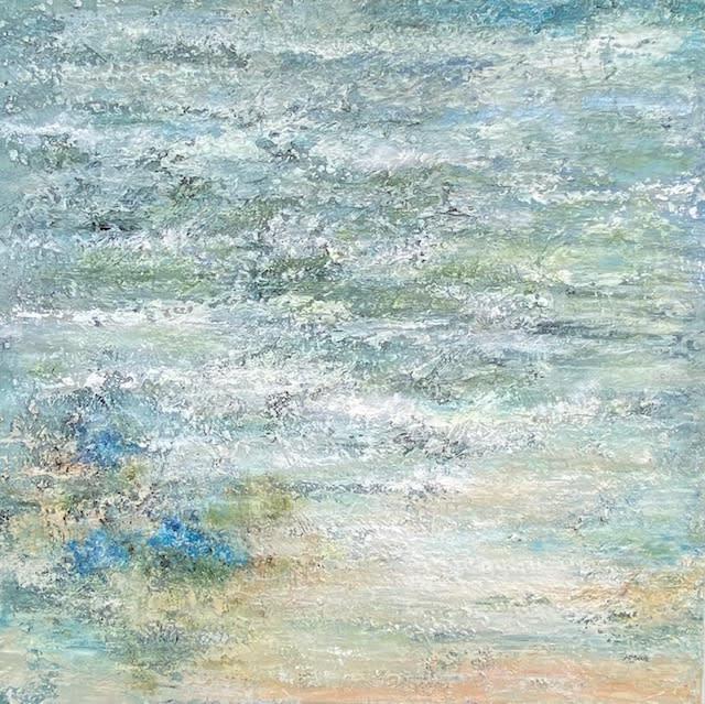 Andrea Scott, Windswept, 2021