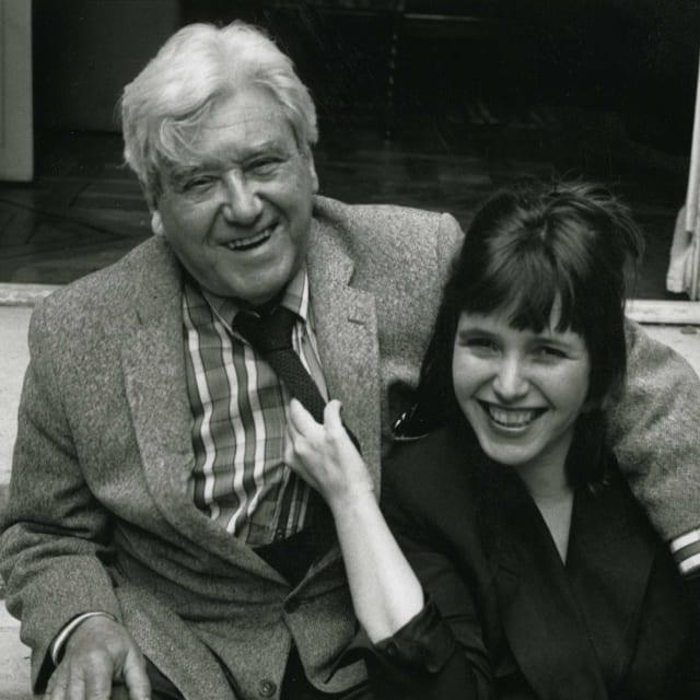 Roberta Matta and Federica Matta