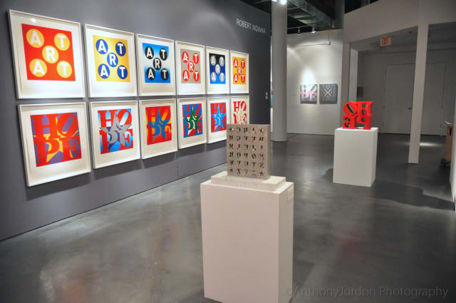 Rosenbaum Contemporary's Boca Raton gallery