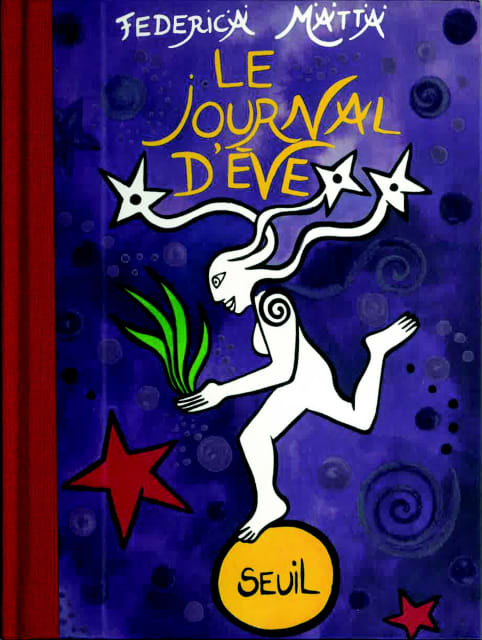 Le Journal d'Eve