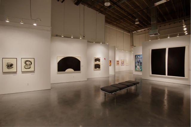 Image of Rosenbaum Contemporary gallery in Boca Raton, Florida