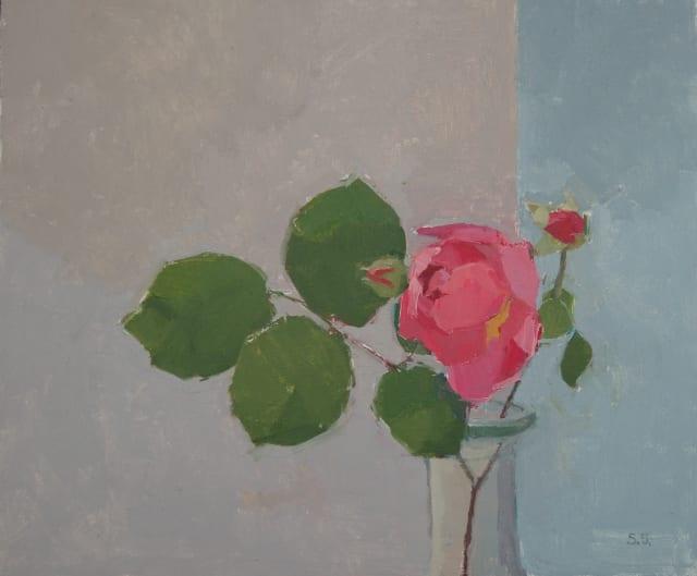 Sarah Spackman, 'A Gentle Decline'