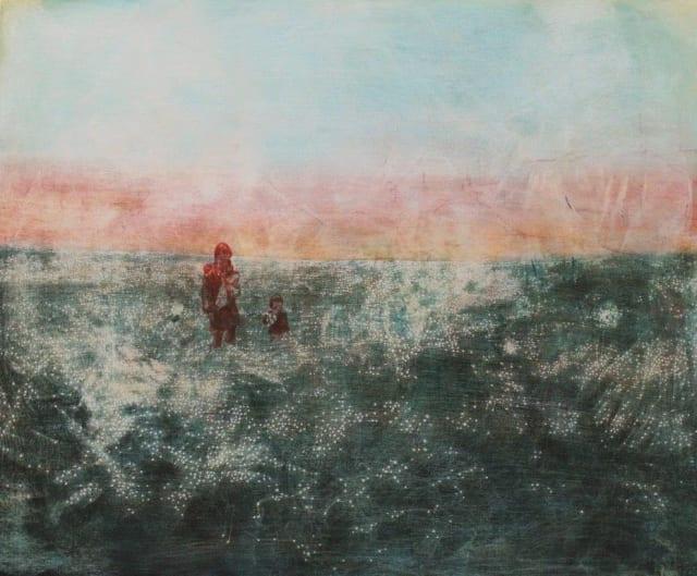 Daniel Ablitt, 'In Flowers (Memory)'