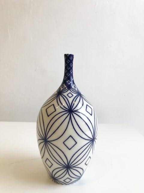 Frangipani Bottle, Medium