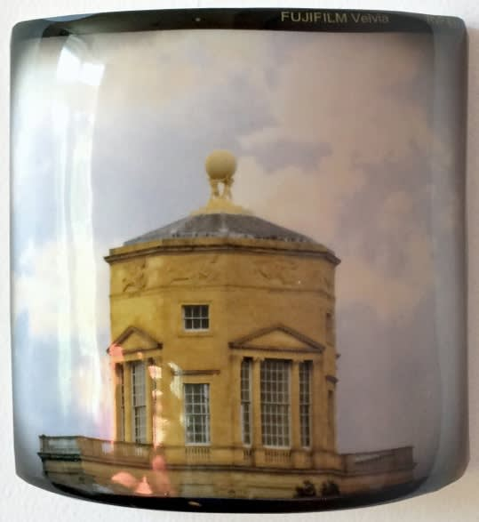 David Rhys Jones, Radcliffe Observatory