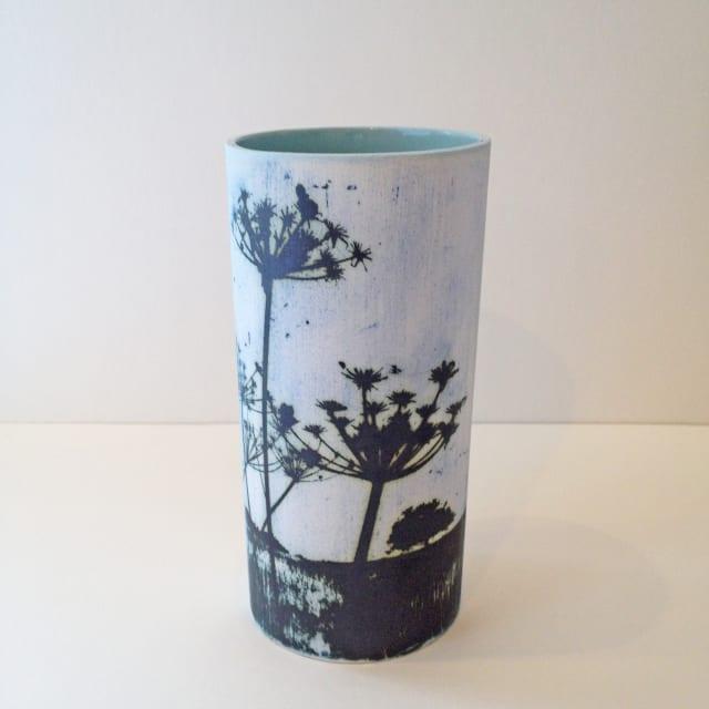 Kit Anderson, Field Medium Vase , 2019