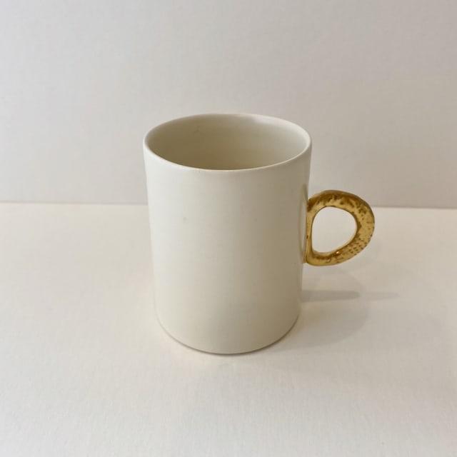 Fliff Carr, Espresso Gold Handle, 2019