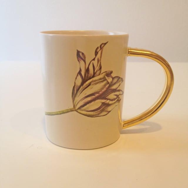 Fliff Carr, Tulip, Espresso Cup