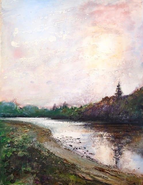 Port Meadow 1