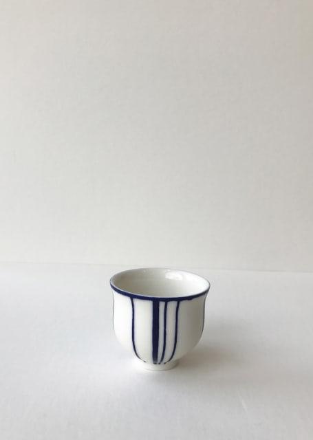 Rhian Malin, Ribbon Teacup, Small