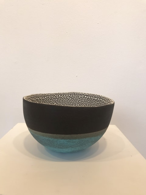 Emma Williams, Large Round Bowl