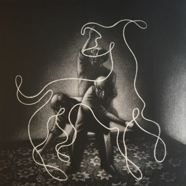 Picasso's Dog II, 2018